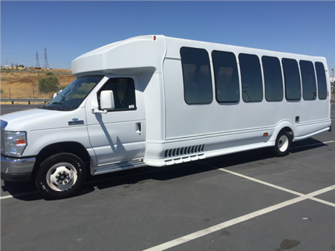 2009 Ford E-450 for sale in Livermore, CA