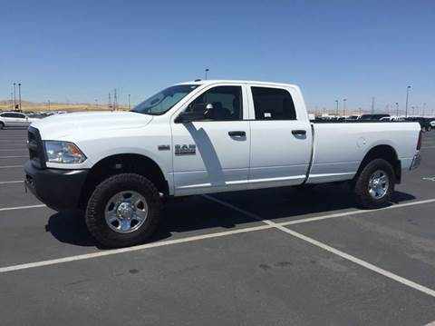 2013 RAM Ram Pickup 3500 for sale in Livermore, CA