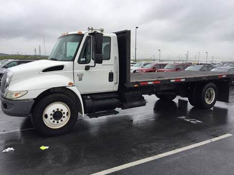 2002 International 4300 for sale in Livermore, CA