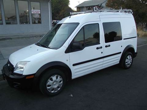 2012 Ford Transit Connect for sale in Livermore, CA