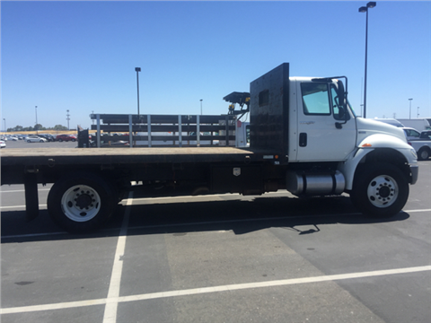 2014 International 4400 for sale in Livermore, CA