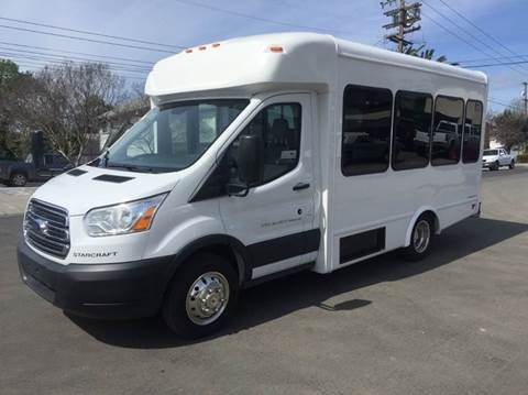 2016 Ford Transit Cutaway for sale in Livermore, CA