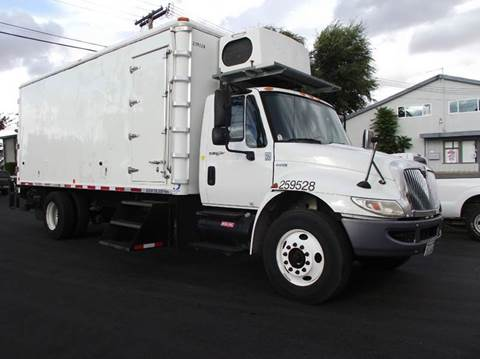 2010 International 4300 for sale in Livermore, CA