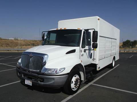 2003 International 4300 for sale in Livermore, CA