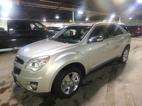 2012 Chevrolet Equinox for sale in Des Moines, IA