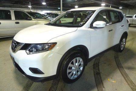 2014 Nissan Rogue for sale in Des Moines, IA