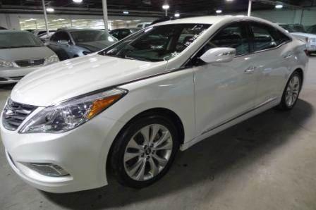 2012 Hyundai Azera for sale in Des Moines, IA