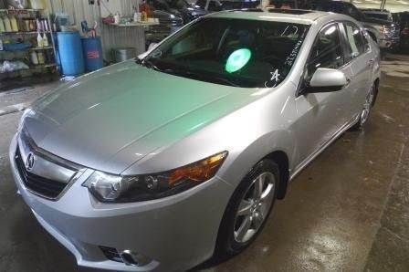 2012 Acura TSX for sale in Des Moines, IA