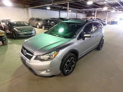 2015 Subaru XV Crosstrek for sale in Des Moines, IA
