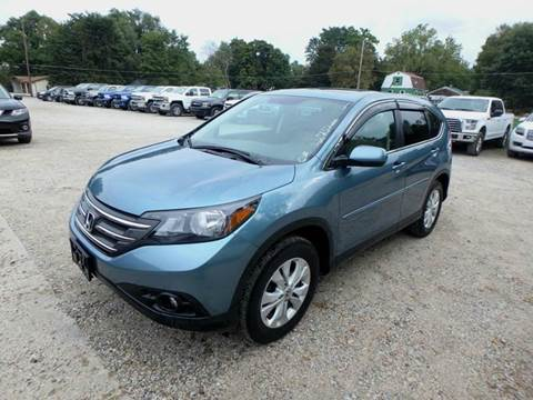 2014 Honda CR-V for sale in Des Moines, IA