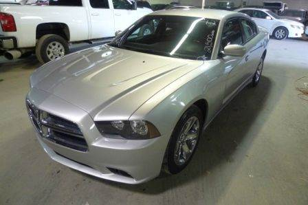 2012 Dodge Charger for sale in Des Moines, IA