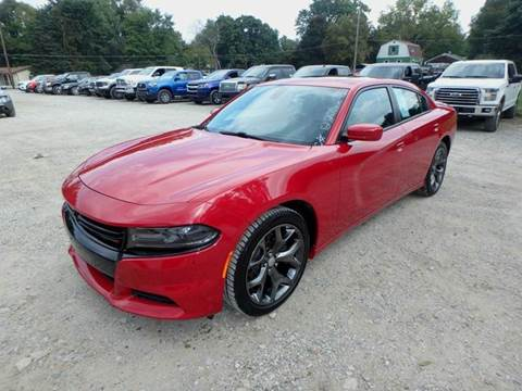 2015 Dodge Charger for sale in Des Moines, IA