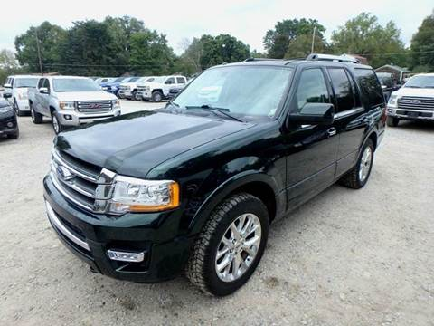 2015 Ford Expedition for sale in Des Moines, IA