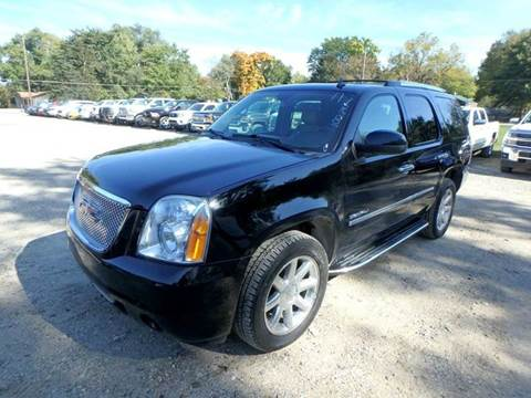 2011 GMC Yukon for sale in Des Moines, IA