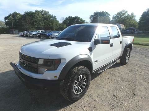 2014 Ford F-150 for sale in Des Moines, IA