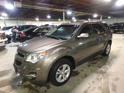 2011 Chevrolet Equinox for sale in Des Moines, IA