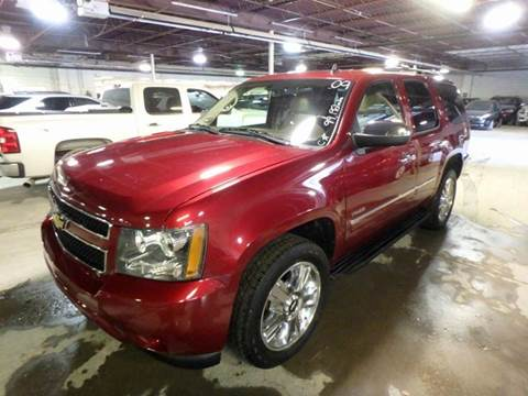 2009 Chevrolet Tahoe for sale in Des Moines, IA