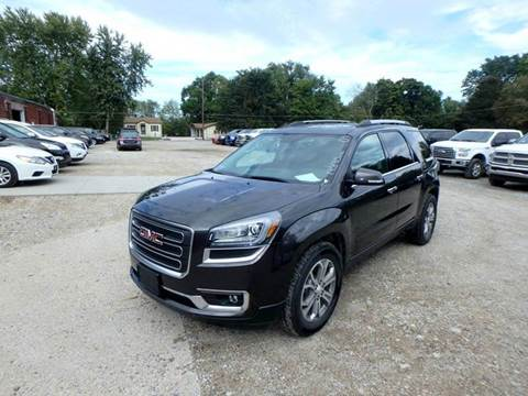 2015 GMC Acadia for sale in Des Moines, IA