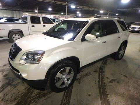 2011 GMC Acadia for sale in Des Moines, IA
