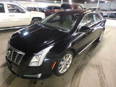 2013 Cadillac XTS for sale in Des Moines, IA