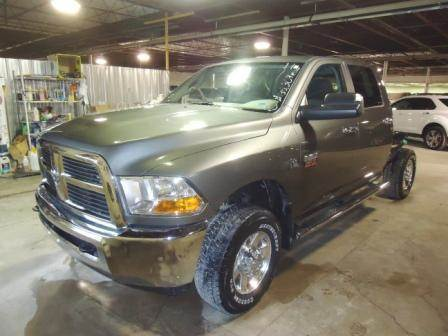 2011 Dodge Ram Pickup 3500 for sale in Des Moines, IA