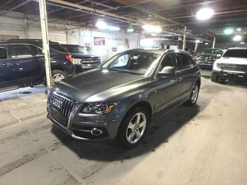 2012 Audi Q5 for sale in Des Moines, IA