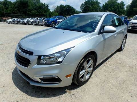 2015 Chevrolet Cruze for sale in Des Moines, IA