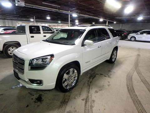 2016 GMC Acadia for sale in Des Moines, IA