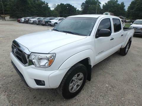 2015 Toyota Tacoma for sale in Des Moines, IA