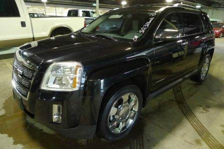 2010 GMC Terrain for sale in Des Moines, IA