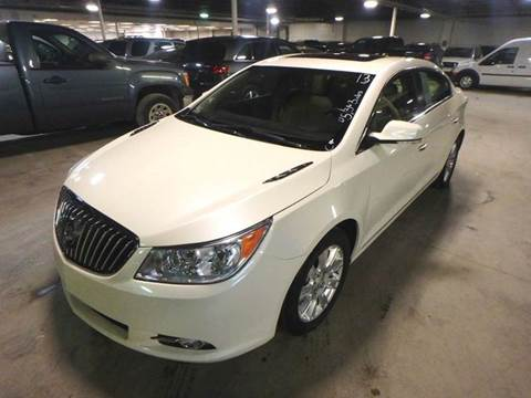 2013 Buick LaCrosse for sale in Des Moines, IA