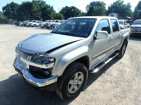 2010 Chevrolet Colorado for sale in Des Moines, IA