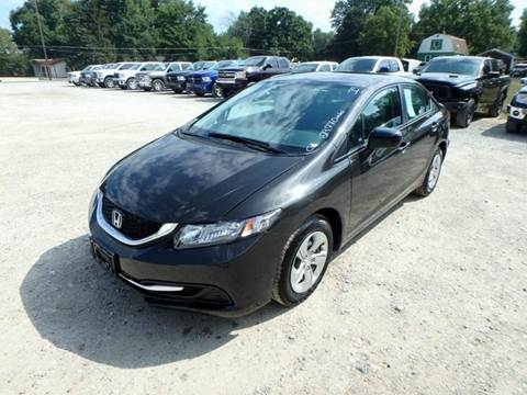 2014 Honda Civic for sale in Des Moines, IA