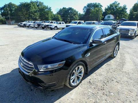 2013 Ford Taurus for sale in Des Moines, IA