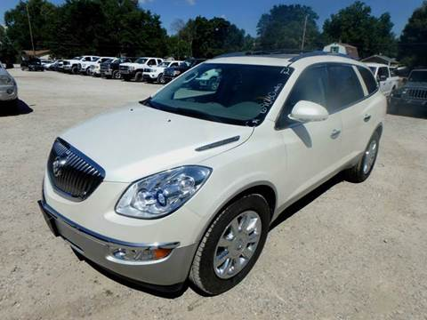 2012 Buick Enclave for sale in Des Moines, IA