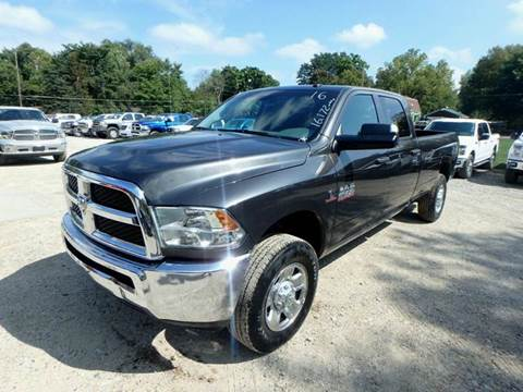 2016 RAM Ram Pickup 2500 for sale in Des Moines, IA