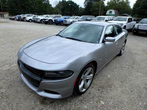 2016 Dodge Charger for sale in Des Moines, IA