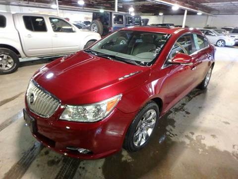2011 Buick LaCrosse for sale in Des Moines, IA
