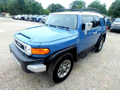2013 Toyota FJ Cruiser for sale in Des Moines, IA