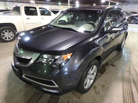2013 Acura MDX for sale in Des Moines, IA