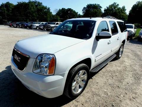 2011 GMC Yukon XL for sale in Des Moines, IA