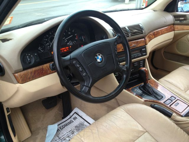 1997 BMW 5 Series 540i 4dr Sedan - STATEN ISLAND NY