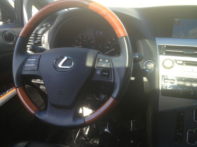2010 Lexus RX 350 AWD - STATEN ISLAND NY