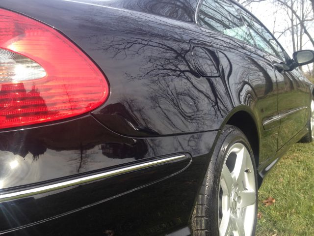 2007 Mercedes-Benz CLK-Class CLK550 2dr Coupe - STATEN ISLAND NY