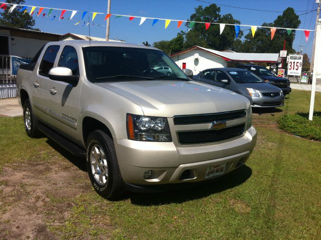 2008 chevy avalanche for sale. Black Bedroom Furniture Sets. Home Design Ideas