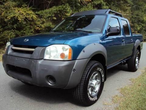 2001 Nissan Frontier for sale in Matthews, NC