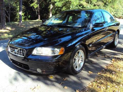 2005 Volvo S60 for sale in Matthews, NC