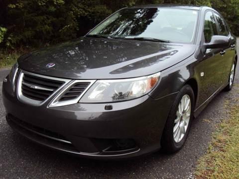 2010 Saab 9-3 for sale in Matthews, NC