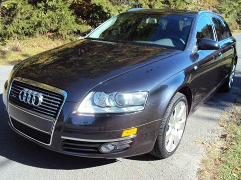2006 Audi A6 for sale in Matthews, NC