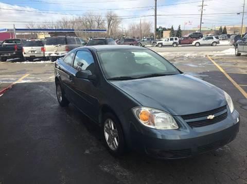 2005 Chevrolet Cobalt for sale in Warren, MI